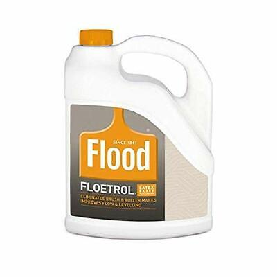 FLOOD/PPG FLD6-04 Floetrol Additive 1 Gallon