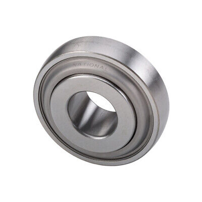 Bca 208tt4 Disc Harrow Bearing - 1.1875 Round Bore - 3.1496 Od - Spherical