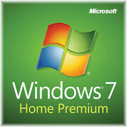 Windows 7 Home Premium 64 Bit Full Version