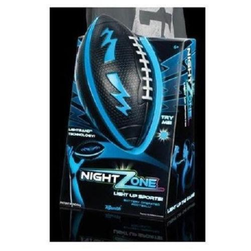 Led Lighted Football Ebay