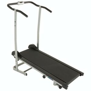 ProGear 3001  190 Space Saver Treadmill -- Almost New