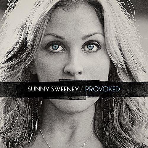 Sunny Sweeney - Provoked [New CD]