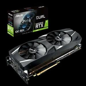 Nvidia RTX series video cards