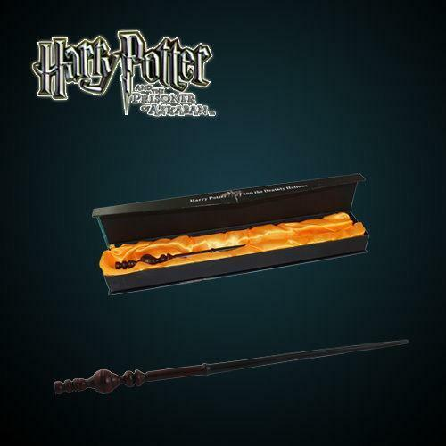 Harry potter toy wand ebay for Light up elder wand