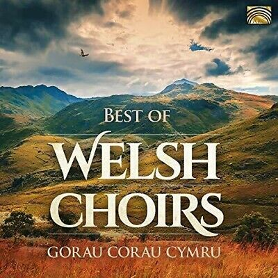 Various Artists - Best of Welsh Choirs [New