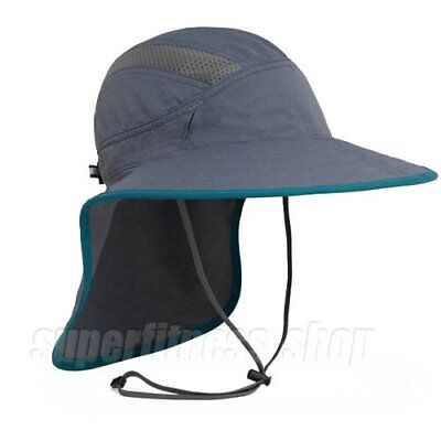 Sunday Afternoons Ultra-Adventure Hat, Size: M, Cinder