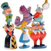 Alice in Wonderland Toys