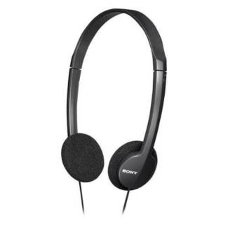 NEW Sony MDR110LP Open-air Stereo Headphones noise cancelling