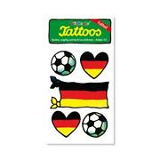 Fussball Tattoo