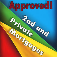 2nd and Private Mortgages