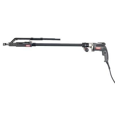 Portable Corded Screwdriver Auto Feed Screw Gun 6.5 Amp Ez Load High Speed Motor