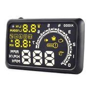 Universal Car Speedometer