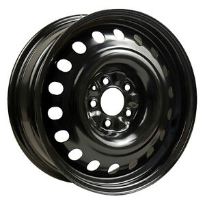 BRAND NEW - Steel Rims for Volkswagen Jetta Cambridge Kitchener Area image 3