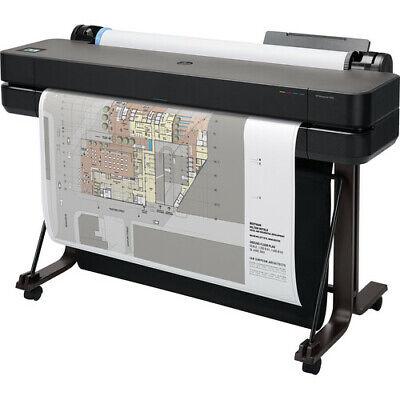 Hp Designjet T650 Wireless Plotter Printer - 5hb08a
