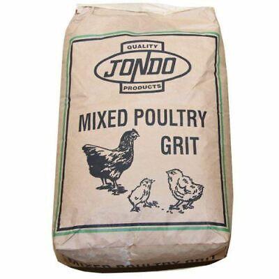 John Doe JonDo Flint Grit Mixed 25kg
