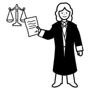 Lawyer / Abogada Parramatta Parramatta Area Preview