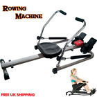 Hydraulic Rowing Exercise Machines