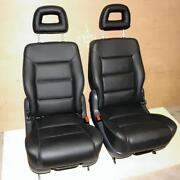 Ford Galaxy Leather Seats