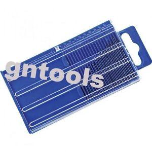 20PC-Micro-Twist-Drill-Bits-HSS-PCB-Model-Making-Jewellery-Craft-Hobby-Airfix