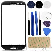 Galaxy S3 Replacement Back