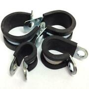 10mm Pipe Clips