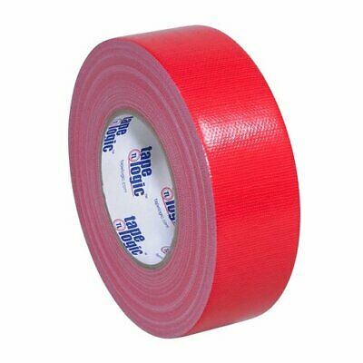 Tape Logic Duct Tape 10 Mil 2 X 60 Yds. Red 3 Rolls T987100r
