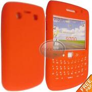 Blackberry Bold 9780 Red Case