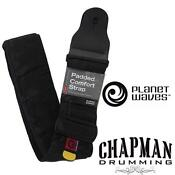 Planet Waves Guitar Strap