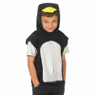 Charlie Crow Penguin or Magpie Costume for kids 3-8