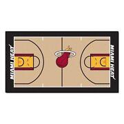 Basketball Rug