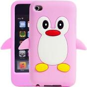 iPod Touch 4th Gen Penguin Case