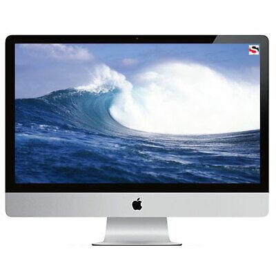 """Apple iMac 27"""" All in One Desktop i5 3.1GHz 16GB 2TB MC814LL/A - Warranty !!"""