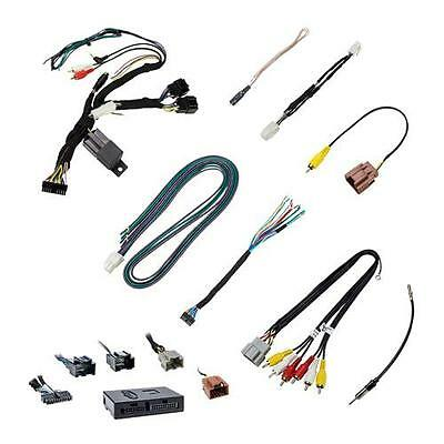 Axxess AX-GMLAN29-SWC Radio Replacement Interface for Select 2006-Up GM Vehicles