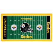 Steelers Rug