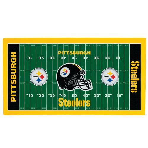 Steelers Rug Ebay