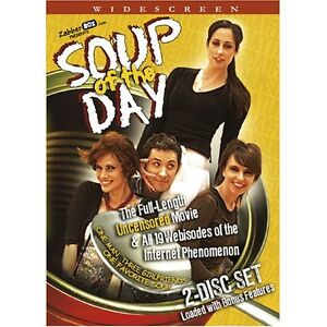 Soup of the Day DVD London Ontario image 1