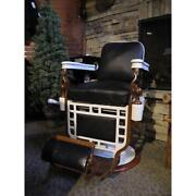 Kochs Barber Chair