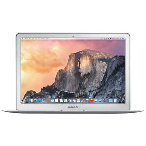 Macbook Air 13'' 1.4 Ghz i5 8Gb ram 128SSD 2014 ! Mint condition