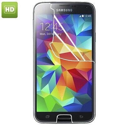 Samsung Galaxy S5 i9600 Displayschutz Screen Protector