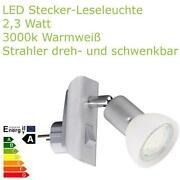 LED Steckerleuchte