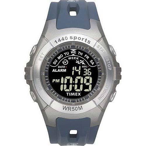 timex mens digital sports ebay