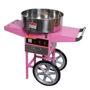 Cotton Candy Cart