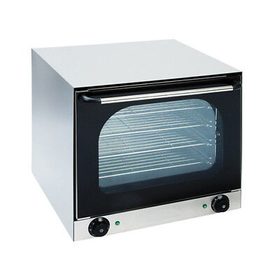 Half-size Countertop Convection Oven