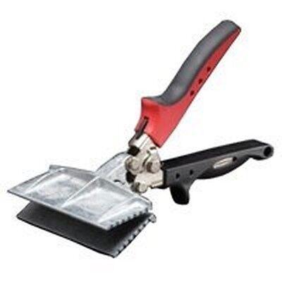 Malco Redline S9r Red Handle 9 Hand Seamer Siding Bending Brake Tool 6847479