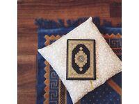 Quran and Arabic