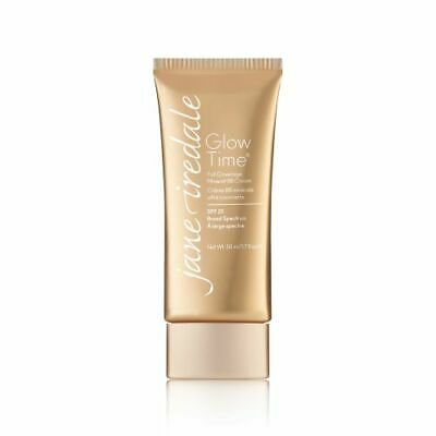 Jane Iredale Glow Time Full Coverage Mineral BB Cream BB1 1.7oz