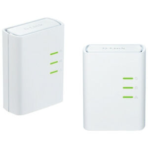 D-Link Powerline Adapters