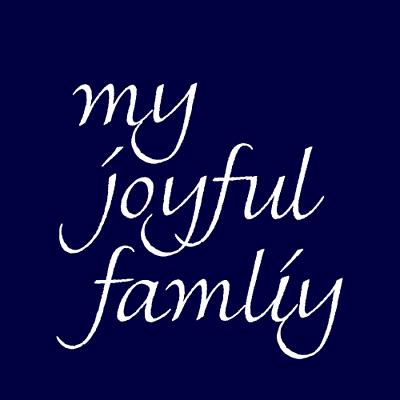 My Joyful Family