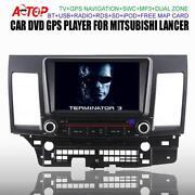 Mitsubishi Lancer Stereo