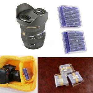 1Pc-Gel-de-Silice-Desecante-Humedad-Caja-Seca-Camara-Microscopios-de-color-cambiante